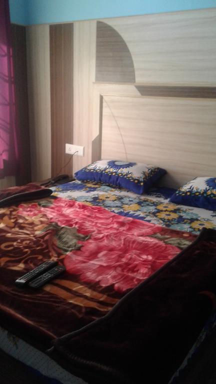 Blue Inn in Kangra