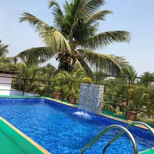 Blue Marine Resort in Saligao