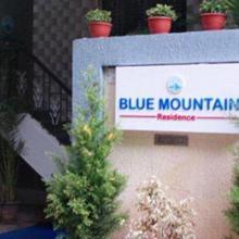 Blue Mountain in Nayandahalli