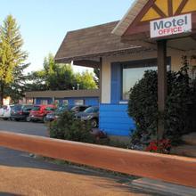Blue Mountain Motel in Cowley