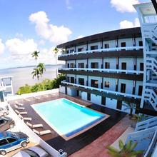 Blue Ocean View Hotel in Koror