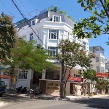 Blue Sea Hotel & Apartment in Vung Tau