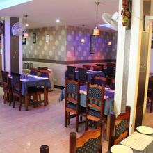 Blue Sea Hotel in Garacherama