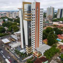 Blue Tree Premium Manaus in Manaus
