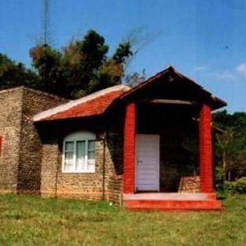 Blue Valley Jungle Resort in Madumalai