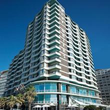 Blue Waters Hotel in Durban