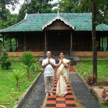 Blue Wings Resort in Nadukani