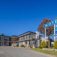 Bluebird Motel in Nanaimo