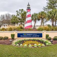 Bluegreen Vacations Harbour Lights in Myrtle Beach