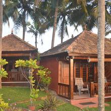 Bluewater Beach Resort in Varkala