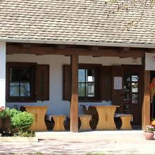 Blum Pince - Borozó Vendégház in Beremend