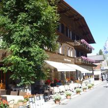Blumental Hotel in Grindelwald