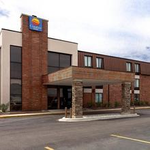 Comfort Inn Downers Grove in Chicago