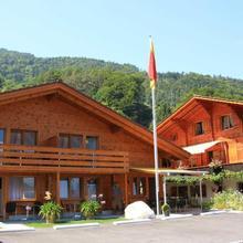 Bnb Chalet-gafri in Grindelwald
