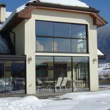 BnB Villa Moncalme in Gorgier