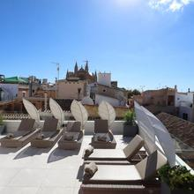 Bo Hotel Palma in Majorca