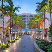 Boca Raton Marriott At Boca Center in Pompano Beach