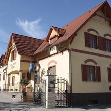 Bock Hotel Ermitage in Beremend
