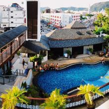 Bodega Phuket Party Resort in Phuket