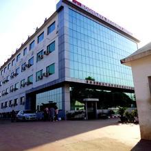 Bodhgaya Regency Hotel in Manpur