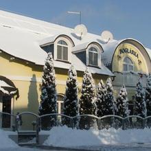 Boglárka Panzió - Étterem és Apartmanházak in Szihalom