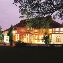 Bolgatty Palace & Island Resort in Cochin
