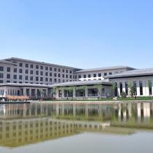 Bolong Lakeview Resort in Tianjin