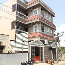 Bon Stay Inn in Pondicherry