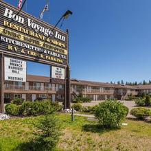 Bon Voyage Inn in Prince George