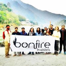 Bonfire Hostels Wayanad in Meenangadi