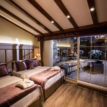 Bonne Sante Hotel in Istanbul