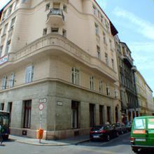 Boomerang Hostel in Budapest