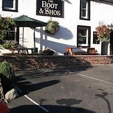 Boot & Shoe Inn in Lazonby