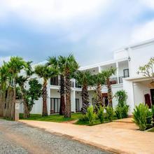 Borei Hang Tep Residence & Spa in Siemreab