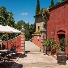 Borgo Grondaie in Siena