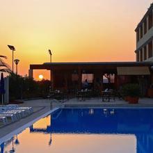 Borgo Saraceno Hotel Residence & Spa in La Murta