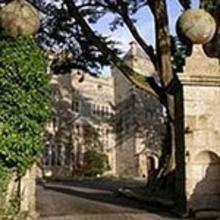 Boringdon Hall Hotel in Cawsand