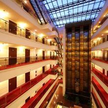 Borodino Hotel in Moscow