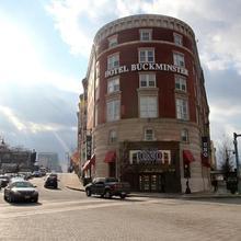 Boston Hotel Buckminster in Boston
