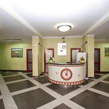 Botanic Apart Hotel in Kiev