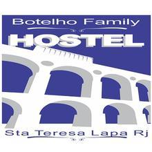 Botelho Family Hostel in Rio De Janeiro