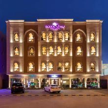 Boudl Gaber in Riyadh