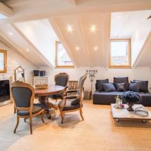 Boudoir Appartement Triplex Vielle Ville in Annecy