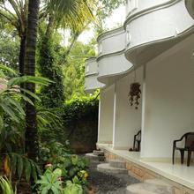 Bougainvilla Homestay in Thekkady