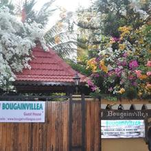 Bougainvillea Guest House in Silidao