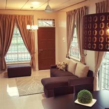 Bougainvillea Guest House in Kuala Terengganu