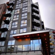 Boulcott Suites in Wellington
