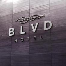 Boulevard Hotel in Blackpool