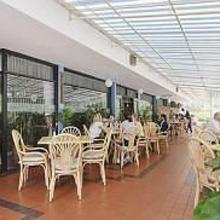 Boulevard Hotel in Nairobi