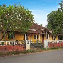 Boutique 2 Bhk Villa Candolim in Nerul